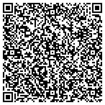 QR-код с контактной информацией организации Легкосплав
