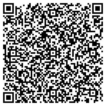 QR-код с контактной информацией организации НВП«Престиж-Топ»