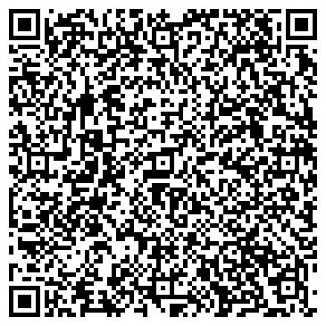 QR-код с контактной информацией организации Тегран пластик, ЧП