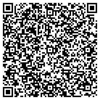 QR-код с контактной информацией организации Общество с ограниченной ответственностью Металлтрейд