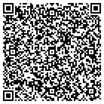 QR-код с контактной информацией организации ООО КурсИнвестПром