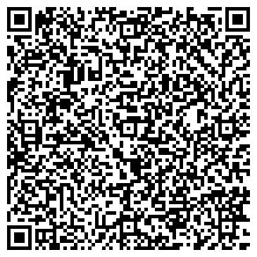 QR-код с контактной информацией организации Костанай КазАрматура, ИП