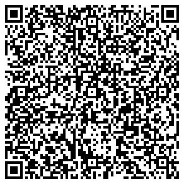 QR-код с контактной информацией организации Интернет-магазин «Kanat»