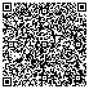 QR-код с контактной информацией организации ООО АБФ ГРУПП