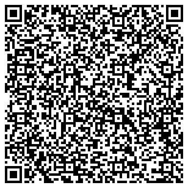 QR-код с контактной информацией организации Металлургический комбинат жанатас, ТОО