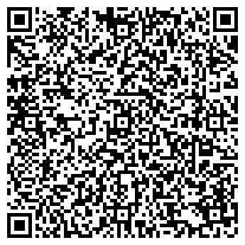 QR-код с контактной информацией организации Меса лтд,ТОО