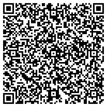 QR-код с контактной информацией организации Байдильдин, ИП