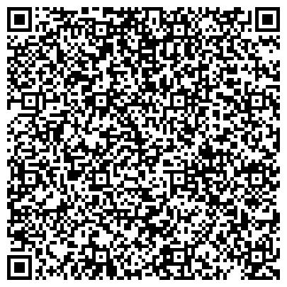 QR-код с контактной информацией организации Петропавловский завод строительных материалов, ТОО