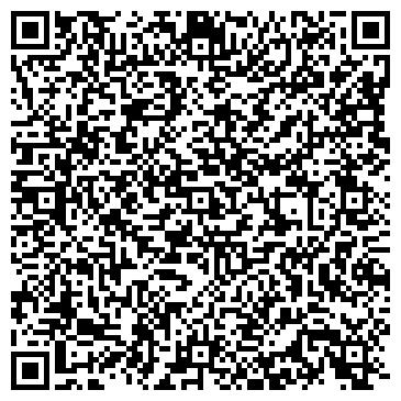QR-код с контактной информацией организации Стеклоцентр, ТОО ПКФ