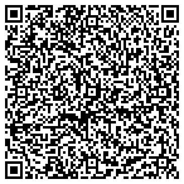 QR-код с контактной информацией организации Компания Модуль А, ТОО