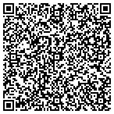 QR-код с контактной информацией организации Металлопрокатный завод, ТОО