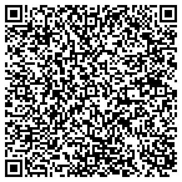 QR-код с контактной информацией организации ИнтерМастерЛюкс, ОДО
