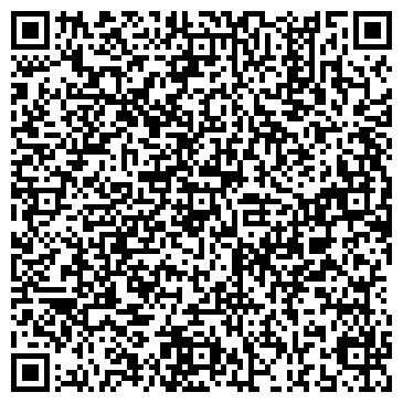 QR-код с контактной информацией организации PRO Дизайн, ИП