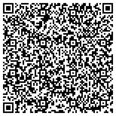 QR-код с контактной информацией организации ООО СВЕТОСЕРВИС ГРУППА КОМПАНИЙ
