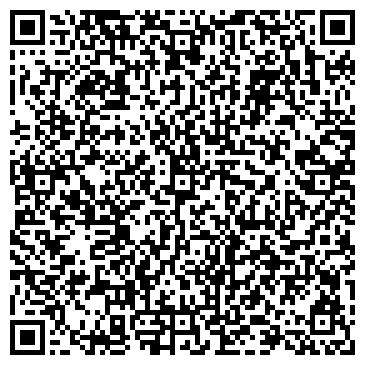 QR-код с контактной информацией организации КазМетСтрой, ТОО
