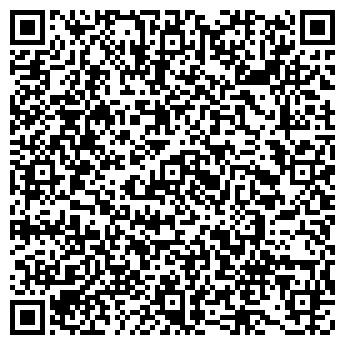 QR-код с контактной информацией организации Метал-Пром, ТОО