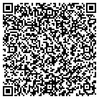 QR-код с контактной информацией организации Юдин, ИП