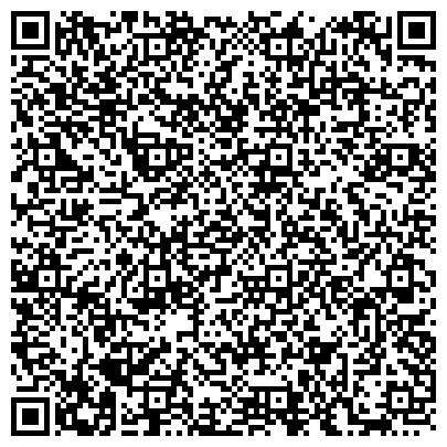 QR-код с контактной информацией организации Иртышметаллкомплект, ТОО