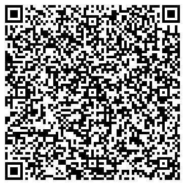 QR-код с контактной информацией организации Металл Азия Алматы (МАА), ТОО