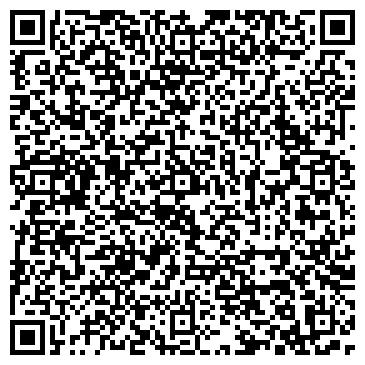 QR-код с контактной информацией организации Asaspen (Асаспен), ТОО