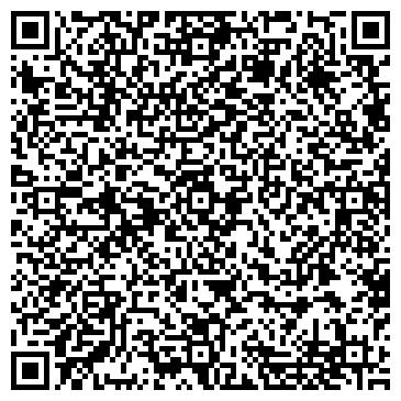 QR-код с контактной информацией организации Жестяно-металлический цех, ИП