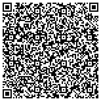 QR-код с контактной информацией организации СЦМ Макси-Север, ТОО