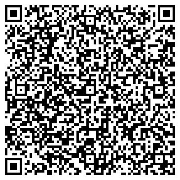 QR-код с контактной информацией организации MuseCapital (МьюзКапитал), ТОО