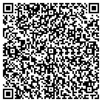QR-код с контактной информацией организации Рудовол В К, ИП