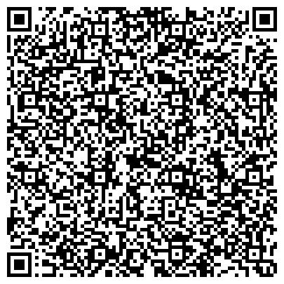 QR-код с контактной информацией организации Сталь Трейд НС, ТОО