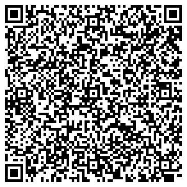 QR-код с контактной информацией организации Металломаш Компания, ТОО