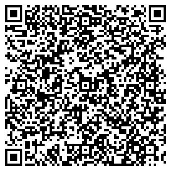 QR-код с контактной информацией организации ОСТ-ВЕСТ СТУДИО