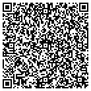 QR-код с контактной информацией организации Интер Темир, ТОО
