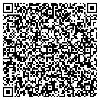 QR-код с контактной информацией организации Группа АРХИПЕЛАГ