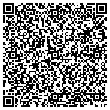 QR-код с контактной информацией организации АгисТемир, ТОО