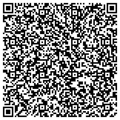 QR-код с контактной информацией организации Komsnab industrial group (Комснаб индастриал групп), ТОО