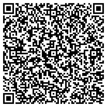 QR-код с контактной информацией организации Мухамбетов Б.И., ИП