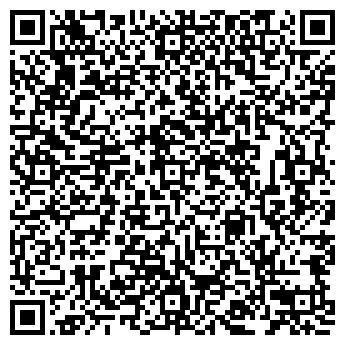 QR-код с контактной информацией организации Выгода, ИП