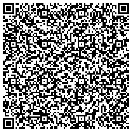 QR-код с контактной информацией организации Объединенный машиностроительный завод производства НОММ, АО