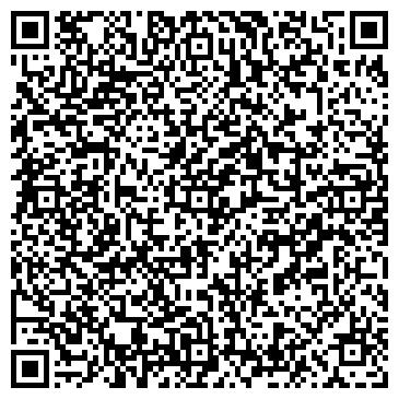 QR-код с контактной информацией организации Батыс ПроМет, ТОО