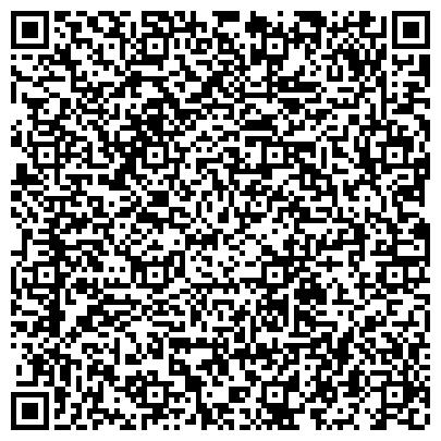 QR-код с контактной информацией организации Казахстанский электролизный завод (КЭЗ), АО