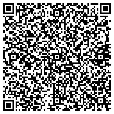 QR-код с контактной информацией организации Эксперимент, ТОО