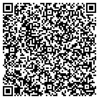 QR-код с контактной информацией организации Акжар-РВ, ТОО