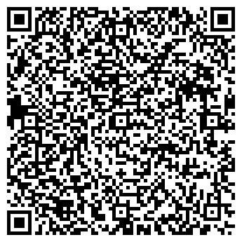 QR-код с контактной информацией организации АСАМА ТУР