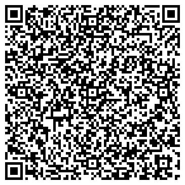 QR-код с контактной информацией организации АлматыКубырСервис, ТОО