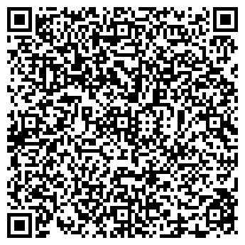 QR-код с контактной информацией организации Айрон плюс