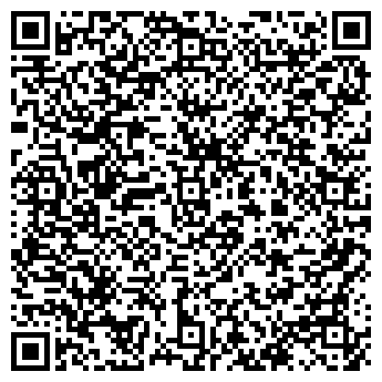 QR-код с контактной информацией организации Людмила, ТОО