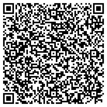 QR-код с контактной информацией организации Метпром плюс, ТОО