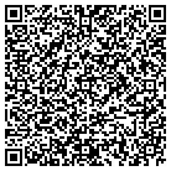QR-код с контактной информацией организации АТЕНТА ТРЕВЕЛ