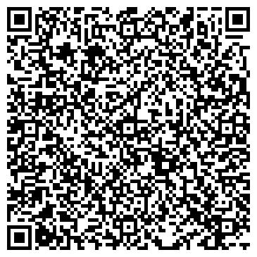 QR-код с контактной информацией организации Металл-Комплект Электра, ТОО