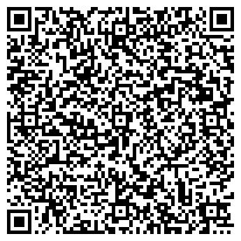 QR-код с контактной информацией организации Metall труб